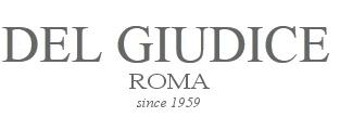 DEL GIUDICE ROMA