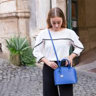 Women's italian leather bags - Classic collection - Online Shop