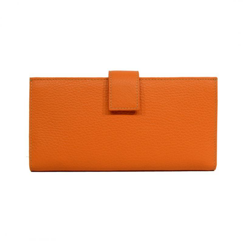 2ce94070a Leather bucket bag | Tara | Del Giudice Roma