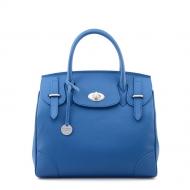 Leather Handbag, Claudia 33
