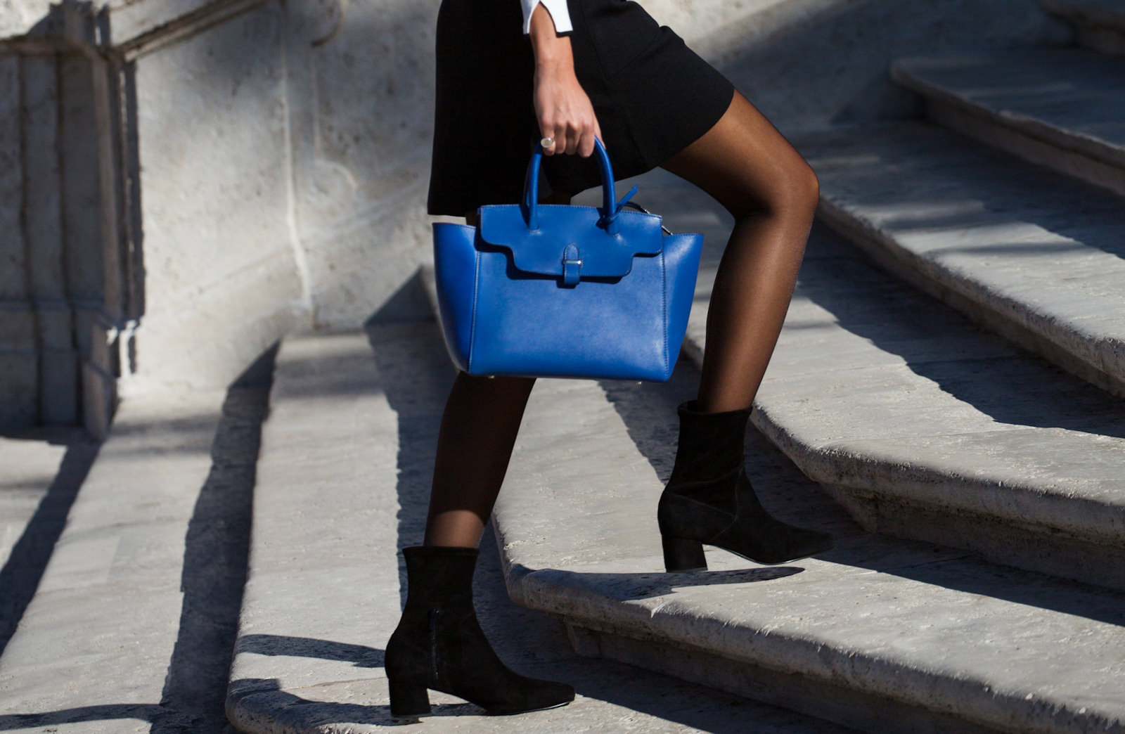 Italian Leather Bags for Women Online