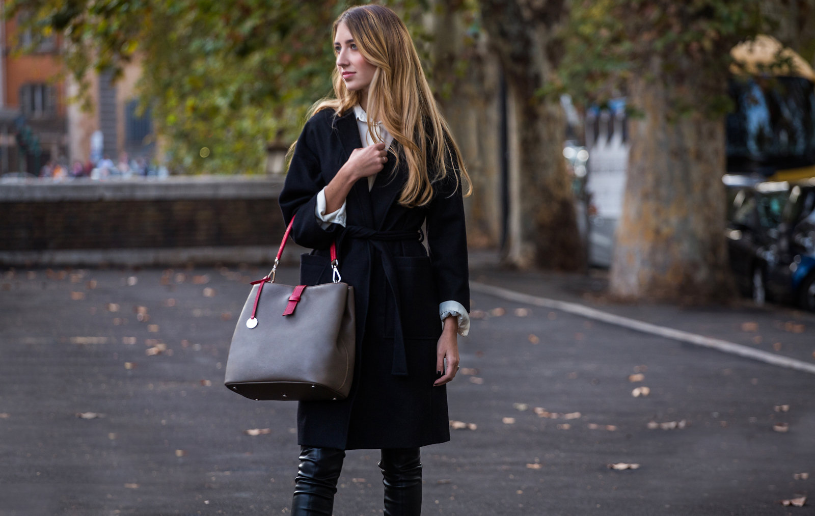 Italian Leather Bags Online