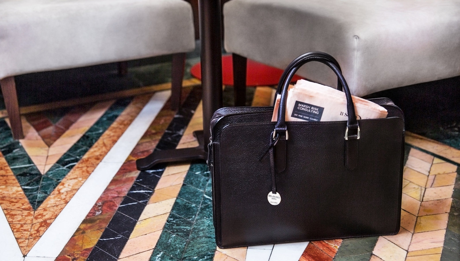 Handmade Leather Briefcases and Messenger Bags
