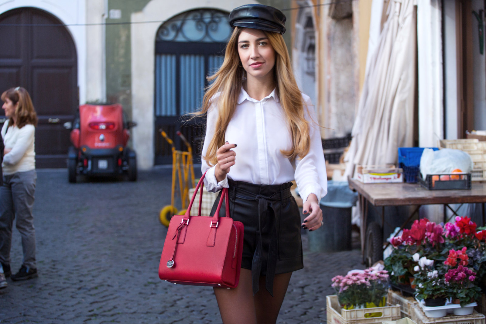 Italian Leather Handbags Online