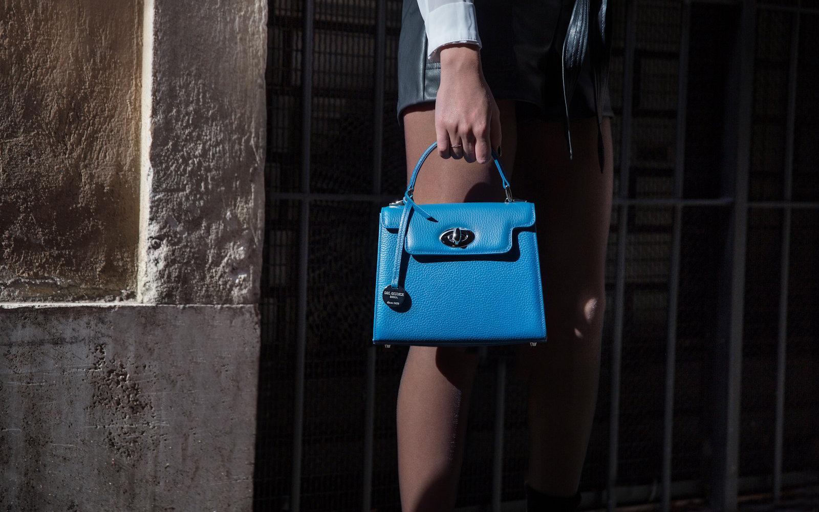 Italian Leather Handbags Online